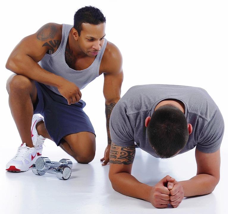 Fitnessinstructeur worden? Lees hier alles over jouw opleiding